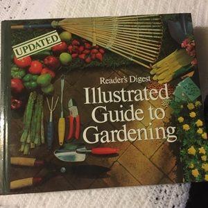 Other - Gardening book